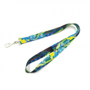 Full Colour Lanyards - 25mm Wide