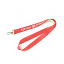 Nylon Lanyards - 25mm Wide