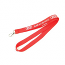 Tubular Lanyards - 12.5mm Wide