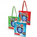 Cotton Tote Bag with Full Colour Design