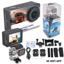 LivNow Action Cam 4K Ultra HD