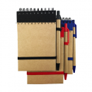 Banya Recycled Paper Jotter Pad