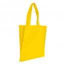 Non Woven Bag - With V Gusset