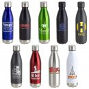 Keep 500ml Vacuum Insulated Stainless Steel Bottle