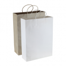 Paper Kraft Shopping Bag