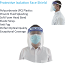 03. Protective Face Shield