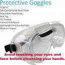 03. Protective Safety Goggles