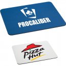 3.2mm Rectangular Rubber Mouse Pad