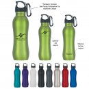 739Ml Stainless Steel Grip Bottle