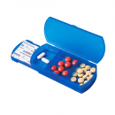Travel Pill Box