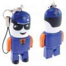 Micro USB People - Customised (indent)