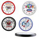 Full Colour Digital Print Wall Clock