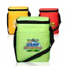 12 Pack Polyester Cooler Lunch Bags