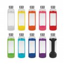 Venus Drink Bottle - Silicone Sleeve