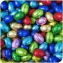 Bulk Mini Solid Easter Eggs 6kg Box