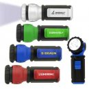 Mini Swivel Head Flashlight