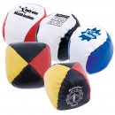 PVC Hacky Sack / Juggling Ball (Stock)
