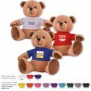 Honey Plush Teddy Bear (Stock)