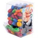 M&Ms in Mini Confectionery Dispenser