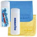 Supa Cham Chamois Body Towel in Tube Stock