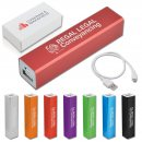 Aluminium Velocity Mobile Phone Power Bank (Stock)