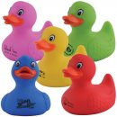 The Original PVC Bath Duck (Indent)