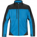 Womens Hybrid Fleece Softshell