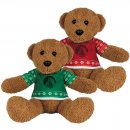 Ugly Sweater 8 Inch Rag Bear