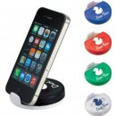 Storm Earbuds & Mobile Phone Stand