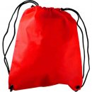 Coloured Nylon Backsack