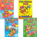 Customised Colouring Book for Children