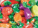 Confectionery Cello Packs - Assorted Berries 80gms
