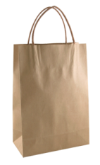 Brown Kraft Paper - Junior