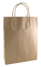 Brown Kraft Paper - Small