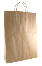 Brown Kraft Paper - Medium