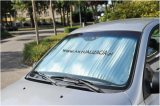 Car Sunshade Window