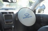 Steering Wheel Shade