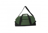 Green/Black Duffel Bag 53cm