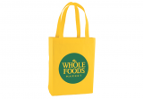 Yellow Eco Carry Standard Market Bag