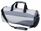 Grey/Steel Bag Roll Sports Bag