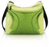 Sporty Cooler Bag Green