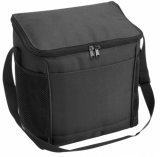 Black Handy Cooler Bag