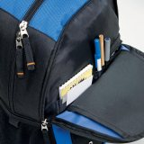 Open View Motion Backpack