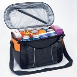 Open Deluxe Jump Cooler Bag