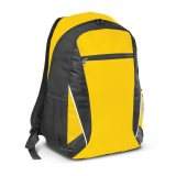 Yellow Navara Backpack