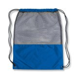 Blue Mesh Sports Pack