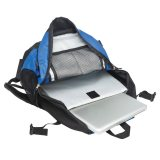 Open View Boost Laptop Backpack