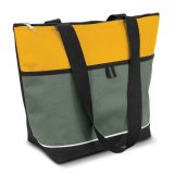 Yellow Diego Lunch Cooler Bag