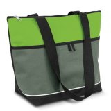 Bright Green Diego Lunch Cooler Bag