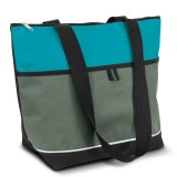 Light Blue Diego Lunch Cooler Bag